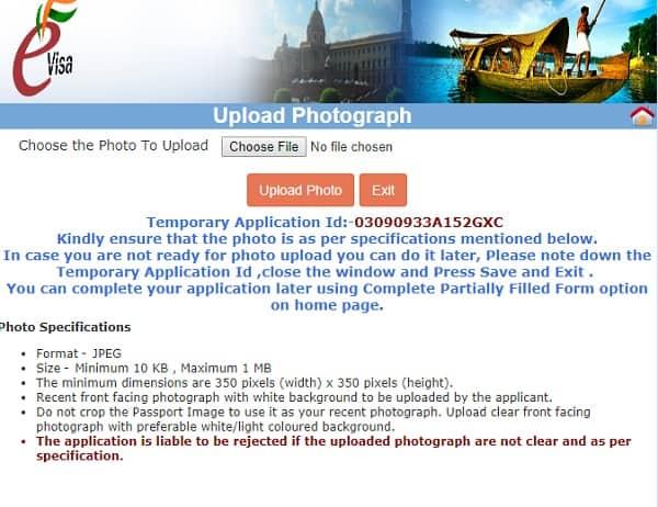 Hướng dẫn cách xin visa đi Ấn Độ online: Xin visa đi Ấn Độ trực tuyến như thế nào?