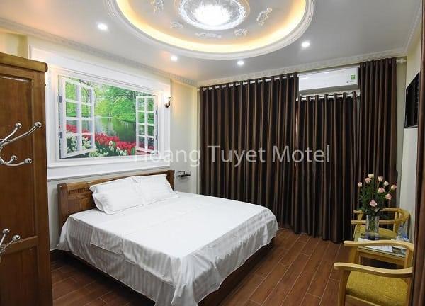 Khách sạn bình dân, giá rẻ ở trung tâm thành phố Hải Phòng: Nên ở khách sạn nào khi du lịch Hải Phòng?