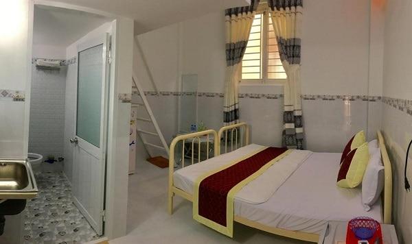 Khách sạn nào giá rẻ, tiện nghi, vị trí đẹp ở Quy Nhơn: Địa chỉ các khách sạn bình dân, nổi tiếng ở Quy Nhơn