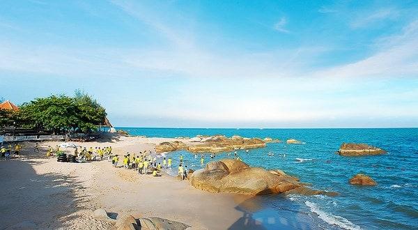 Kinh nghiệm du lịch biển Long Thủy, Phú Yên ăn chơi từ A-Z