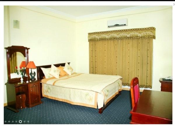 Nên ở khách sạn nào khi du lịch Yên Bái: Danh sách các nhà nghỉ, khách sạn ở Yên Bái tiện nghi, sạch sẽ