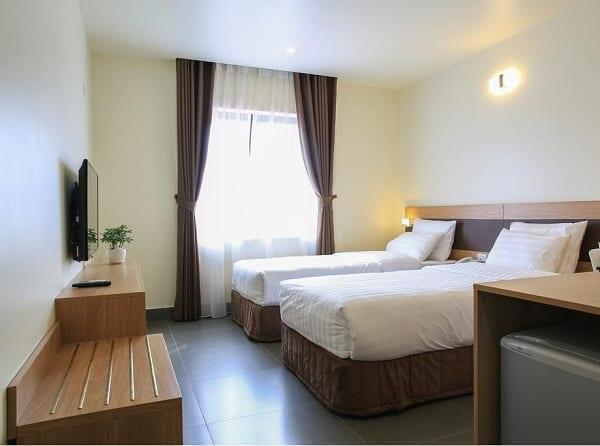 Nên ở khách sạn nào trong trung tâm thành phố Hải Phòng? Địa chỉ các khách sạn bình dân, sạch đẹp được đánh giá cao ở trung tâm Hải Phòng