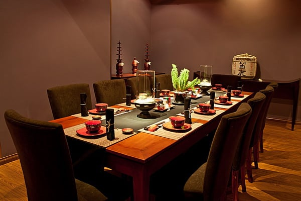 Những quán ăn ngon sang trọng khu Thảo Điền Sài Gòn view đẹp. Ăn ở đâu trong khu Thảo Điền SG? địa điểm ăn uống ngon ở Thảo Điền.