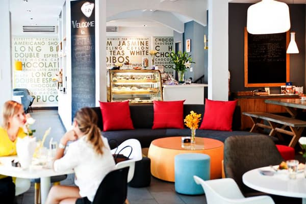 Những quán ăn ngon sang trọng ở khu Thảo Điền, Sài Gòn view đẹp. Ăn ở đâu trong khu Thảo Điền SG? Địa điểm ăn uống ngon ở Thảo Điền.