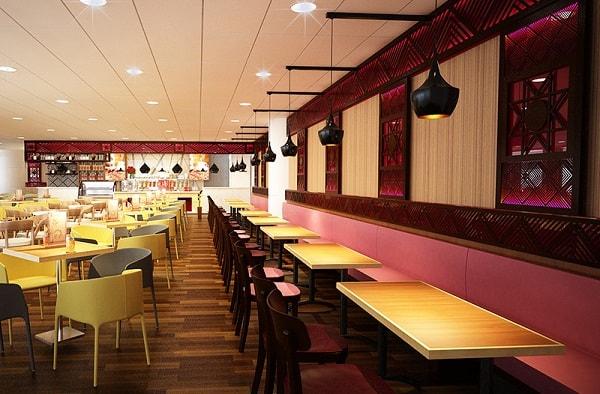 Nên ăn gì gần sân bay Nội Bài? Nhà hàng ngon gần Nội Bài. Những địa chỉ, quán ăn nổi tiếng gần sân bay Nội Bài nên ghé.