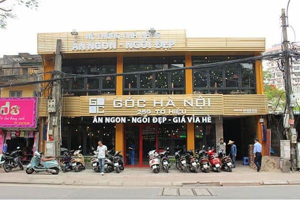 Bỏ túi danh sách quán ăn ngon, nổi tiếng nhất khu Cầu Giấy. Quận Cầu Giấy, Hà Nội có quán ăn nào ngon, giá bình dân?