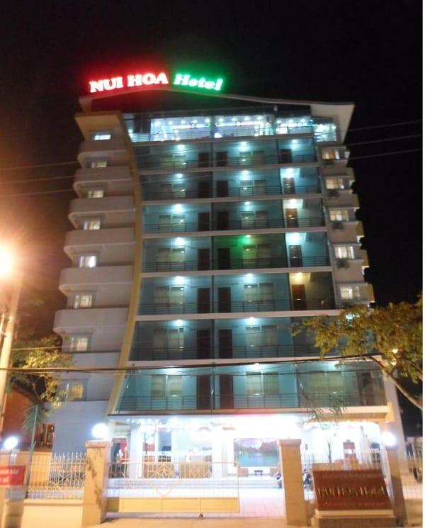 Tư vấn đặt phòng khách sạn ở Bắc Kạn chất lượng, tiện nghi: Bắc Kạn có khách sạn nào chất lượng cao, hiện đại?