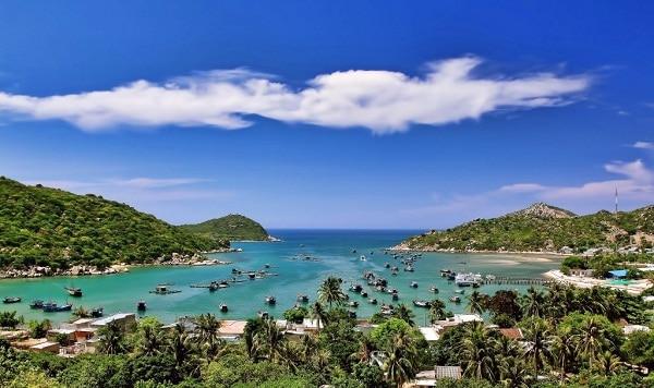 Những bãi biển hoang sơ tuyệt đẹp ở Ninh Thuận nên ghé qua. Ninh Thuận có bãi biển nào đẹp? Các bãi biển đẹp nhất ở Ninh Thuận