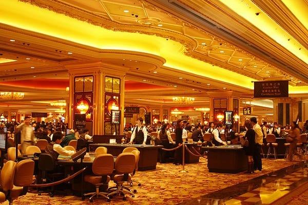 Những sòng bạc nổi tiếng nhất ở Macau truyền thống, đẳng cấp. Muốn đánh bài ở Macau nên tới đâu. Các sòng bài lâu đời nhất Macau.