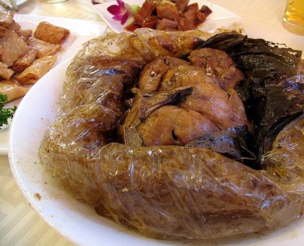 Đặc sản nào ngon, hấp dẫn ở Chiết Giang? Nên ăn món gì khi du lịch Chiết Giang?