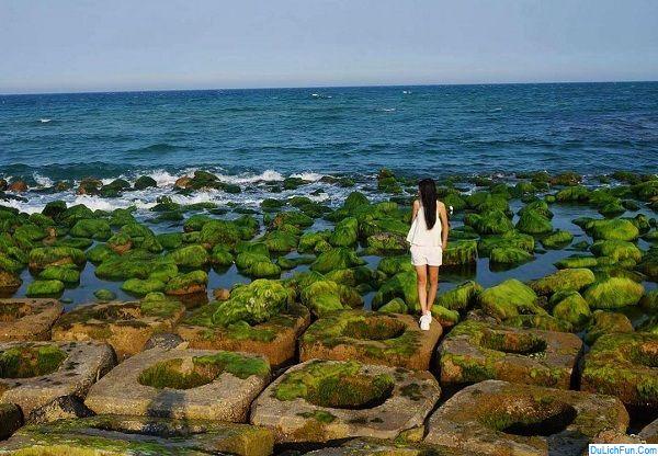 Danh lam thắng cảnh đẹp, nổi tiếng ở Phú Yên: Địa điểm du lịch hấp dẫn ở Phú Yên