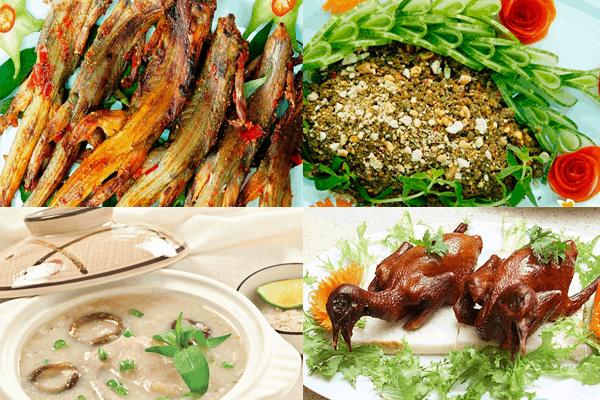Địa chỉ các quán ăn ngon ở Phan Rang Ninh Thuận nổi tiếng. Các quán ăn, nhà hàng nổi tiếng ngon, rẻ ở Phan Rang nên ghé.