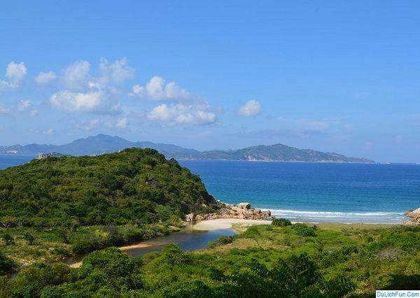 Địa điểm du lịch nổi tiếng ở Phú Yên: Du lịch Phú Yên nên đi đâu chơi, tham quan?