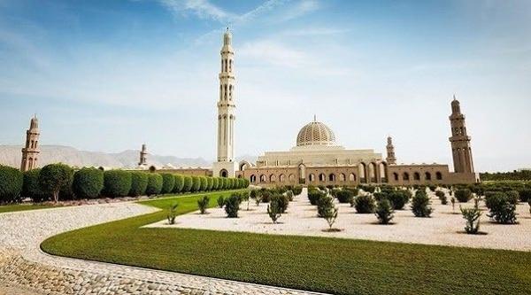 Điểm du lịch, tham quan, vui chơi nổi tiếng nhất Oman