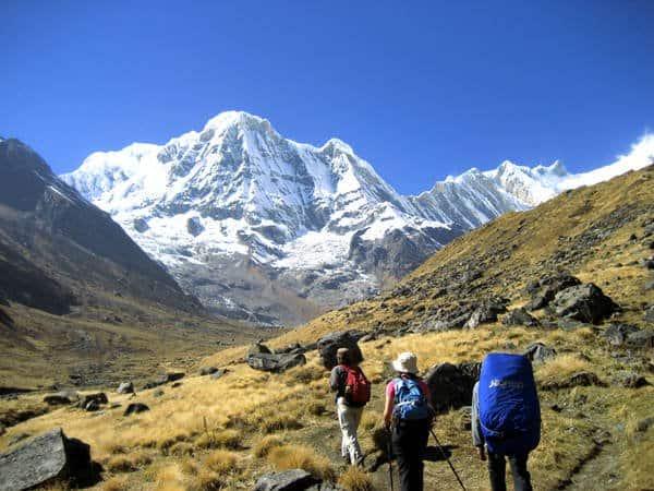 Các địa điểm du lịch tuyệt đẹp ở Nepal hot nhất hiện nay