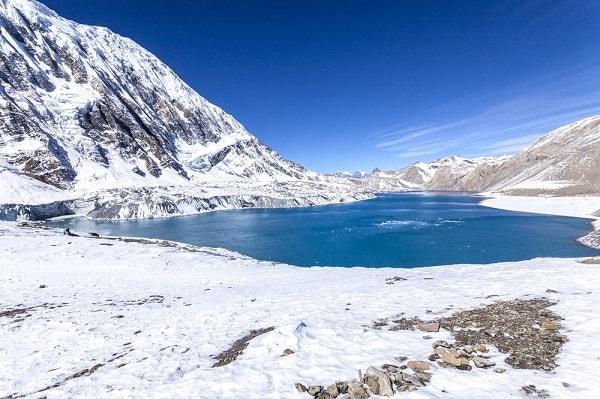 Địa điểm du lịch nổi tiếng ở Nepal. Du lịch Nepal nên đi đâu chơi? Các điểm tham quan đẹp, nổi tiếng ở Nepal.