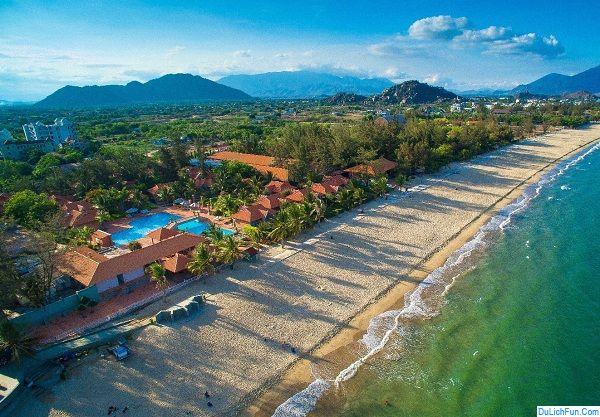 Du lịch Ninh Thuận nên ở khách sạn, resort nào đẹp, giá rẻ? Tư vấn lựa chọn khách sạn, resort ven biển Ninh Thuận chất lượng tốt, tiện nghi đầy đủ
