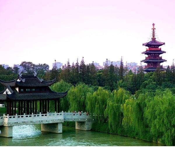 Du lịch Tô Châu đi đâu chơi, tham quan, ngắm cảnh, chụp ảnh đẹp? Kinh nghiệm du lịch Tô Châu tự túc, giá rẻ
