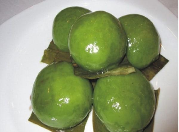 Du lịch Tô Châu nên ăn món gì ngon, bổ, rẻ? Đặc sản ngon, nổi tiếng ở Tô Châu