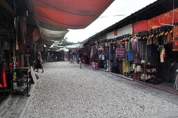 Các điểm du lịch đẹp nổi tiếng của Đông Timor bị lãng quên. Du lịch Đông Timor có gì hay? các điểm tham quan ở Đông Timor nên ghé.