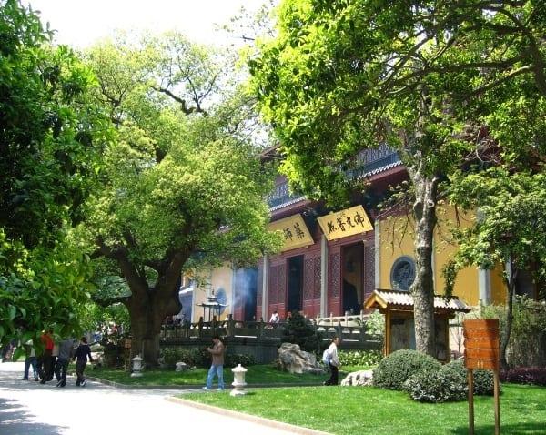 Hướng dẫn du lịch Chiết Giang tự túc, giá rẻ: Địa điểm tham quan, du lịch nổi tiếng, hấp dẫn ở Chiết Giang