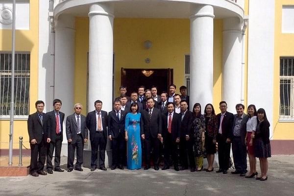 Hướng dẫn xin visa du lịch Mông Cổ đơn giản, thuận tiện. Kinh nghiệm, thông tin xin visa Mông Cổ