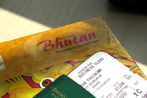Toàn tập thủ tục xin visa du lịch Bhutan: Lệ phí, thời gian. Hướng dẫn thủ tục giấy tờ cấp visa du lich Bhutan nhanh gọn, chuẩn.