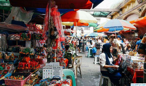 Du lịch Philippines nên mua gì làm quà? Mua ở đâu? Đồ lưu niệm làm quà ở  Philippines. Những địa chỉ mua sắm uy tín ở  Philippines