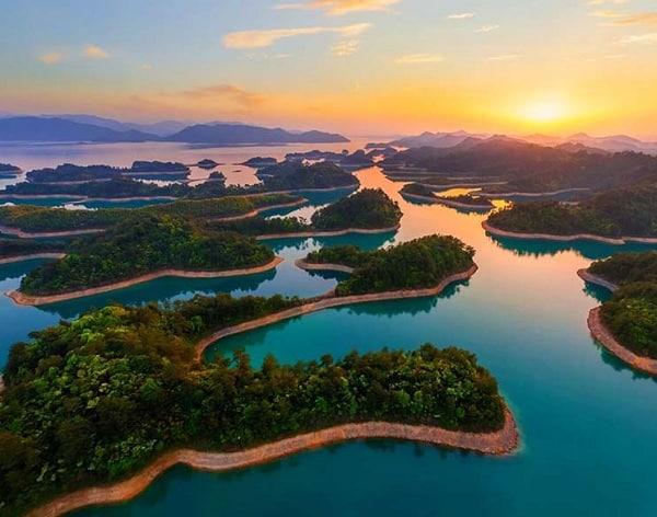 Kinh nghiệm tham quan, du lịch Chiết Giang chi tiết: Nên đi đâu chơi, tham quan khi du lịch Chiết Giang?
