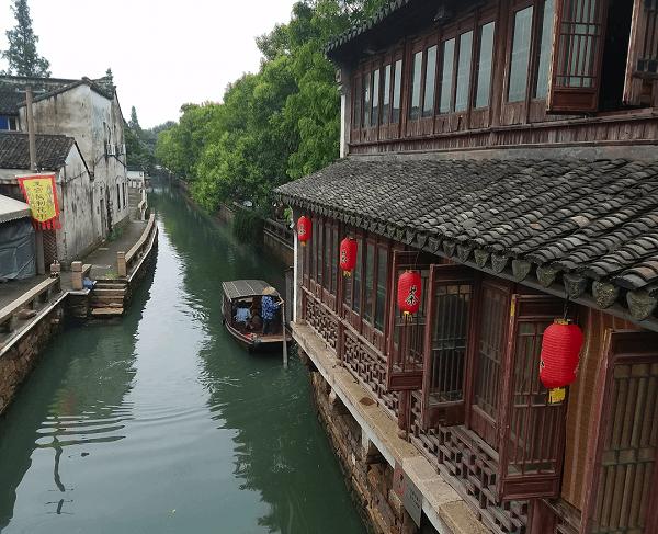 Kinh nghiệm tham quan, vui chơi khi du lịch Tô Châu