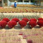 Những làng nghề truyền thống nổi tiếng ở Hưng Yên. Du lịch văn hóa Hưng Yên có gì hay? Du lịch văn hóa làng nghề ở Hưng Yên.