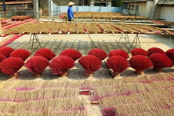 Những làng nghề truyền thống nổi tiếng ở Hưng Yên. Hưng Yên có làng nghề truyền thống nào? Địa chỉ những làng nghề cổ truyền ở Hưng Yên