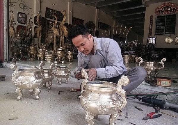 Những làng nghề truyền thống nổi tiếng ở Hưng Yên. Hưng Yên có những làng nghề truyền thống nào? Du lịch văn hóa làng nghề ở Hưng Yên