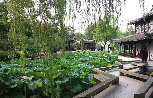 Lịch trình và chi phí đi du lịch Tô Châu như thế nào? Địa điểm du lịch nổi tiếng, hấp dẫn ở Tô Châu