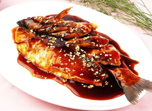 Món ăn đặc sản ngon, nổi tiếng ở Chiết Giang: Chiết Giang có món ăn gì ngon?