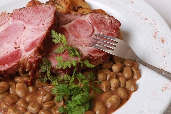Món ăn ngon nổi tiếng nhất ở Luxembourg – Đặc sản Luxembourg