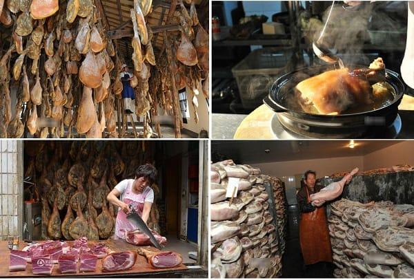 Nên ăn món gì khi du lịch Chiết Giang? Món ăn ngon, nổi tiếng ở Chiết Giang