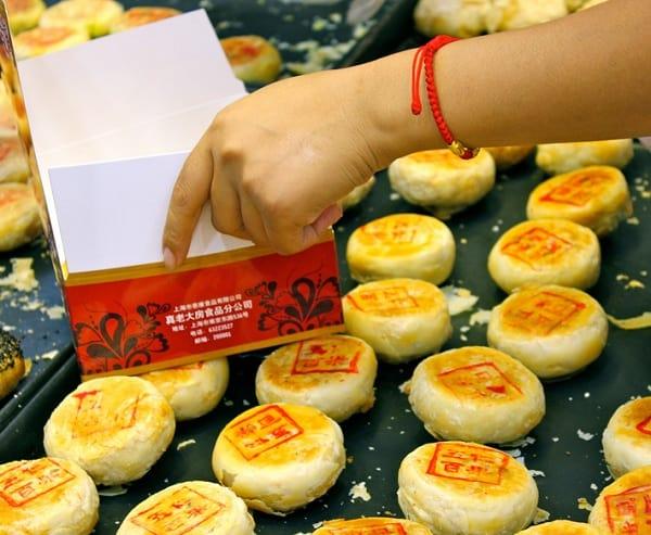 Nên ăn món gì khi du lịch Tô Châu? Đặc sản bánh trung thu ở Tô Châu