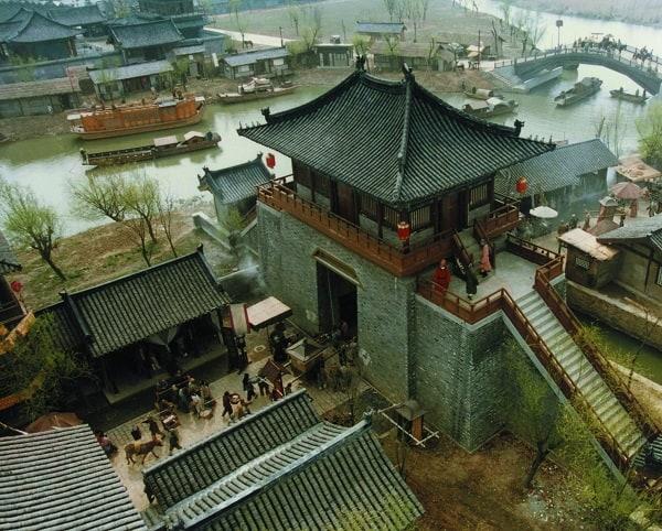 Nên đi đâu tham quan khi du lịch Tô Châu? Kinh nghiệm du lịch Tô Châu tự túc, giá rẻ?