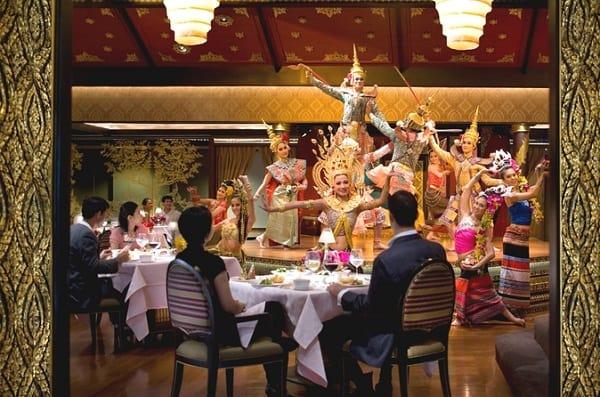 Những nhà hàng ngon nổi tiếng ở Macau địa chỉ kèm giá thành