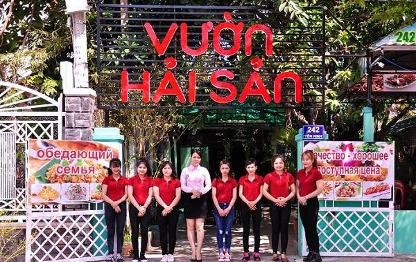 Địa chỉ các quán ăn ngon ở Phan Rang Ninh Thuận nổi tiếng. Du lịch Phan Rang ăn ở đâu ngon, giá rẻ?