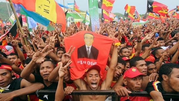 Thời gian và địa điểm diễn ra những lễ hội văn hóa truyền thống đặc sắc ở Đông Timor. Đông Timor có những lễ hội nào lớn đặc sắc. Các dịp lễ hội lớn ở Đông Timor
