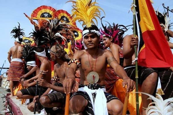 Những lễ hội văn hóa đặc sắc ở Đông Timor kèm thời gian A-Z