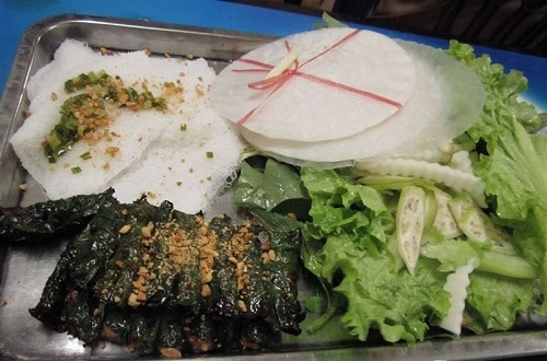 Điểm danh các địa điểm ăn vặt ngon nhất quận 7, Sài Gòn