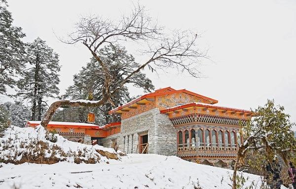 Du lịch Bhutan vào thời điểm nào đẹp nhất? khí hậu&cảnh quan. Nên tới Bhutan và mùa nào trong năm? cảnh đẹp, thuận lợi...