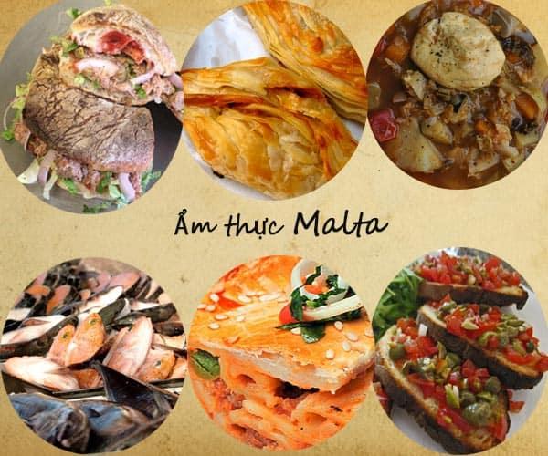 Du lịch Iceland nên ăn gì? Món ăn đặc sản nổi tiếng ở Malta