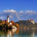 Những điểm du lịch nổi tiếng nhất ở Slovenia đẹp khó cưỡng. Du lịch Slovenia có gì hay? Điểm tham quan đẹp ở Slovenia.