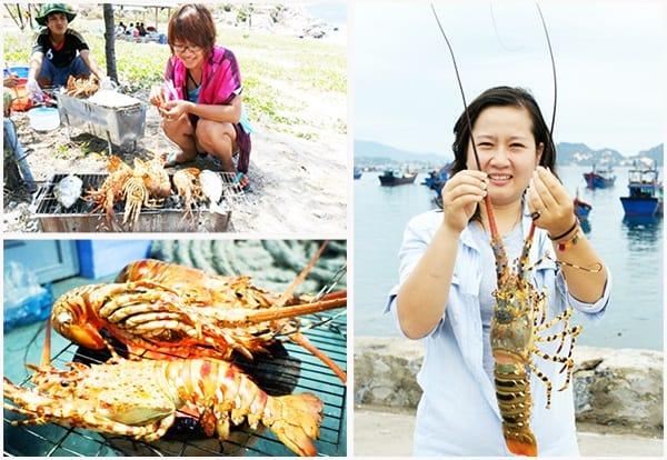 Nên ăn gì khi du lịch đảo Bình Ba? Đặc sản Bình Ba. Du lịch đảo Bình Ba nên ăn gì? Món ăn ngon, hấp dẫn, nên thử ở Bình Ba khi tới