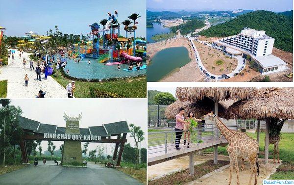 Địa điểm du lịch đẹp, nổi tiếng ở Nghệ An: Du lịch Nghệ An nên đi đâu chơi, tham quan?