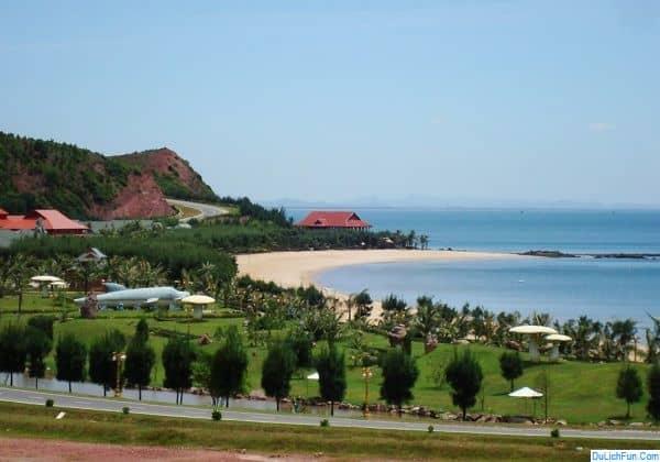Địa điểm du lịch hấp dẫn ở Nghệ An: Nên đi đâu chơi tham quan, vui chơi khi du lịch Nghệ An